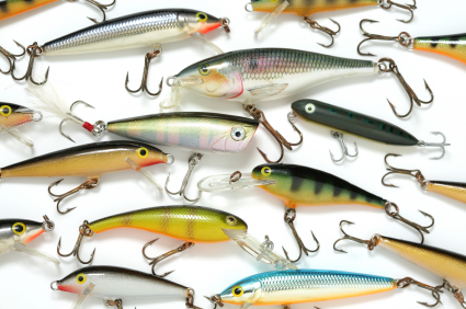Find the best largemouth bass fishing lure fishing reels for The best fishing lures