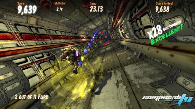 Bust-n-Rush PC Full Theta Descargar 1 Link 2012 EXE
