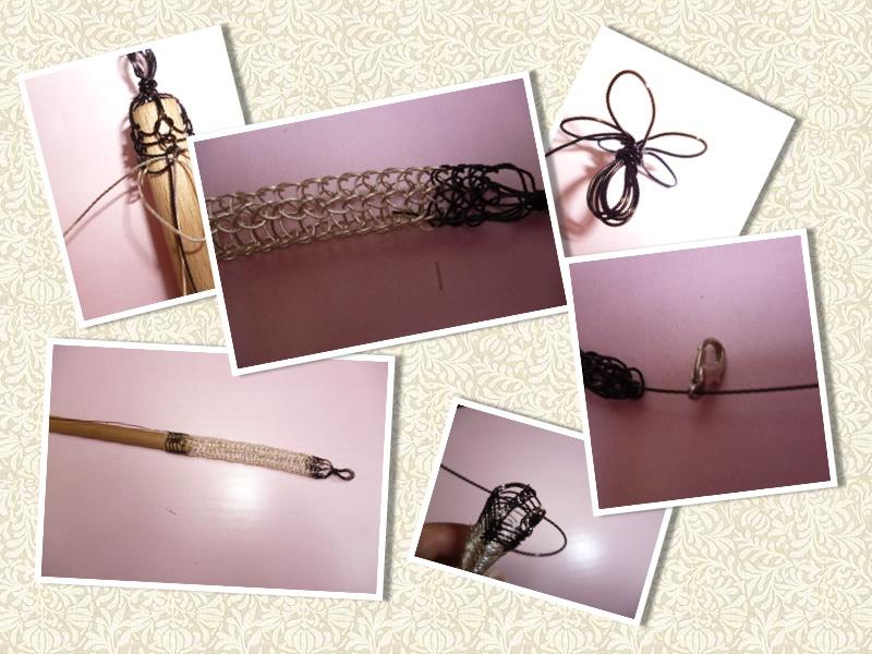leolilie gratis anleitung schmuck herstellen mit der wikinger strickliesel. Black Bedroom Furniture Sets. Home Design Ideas