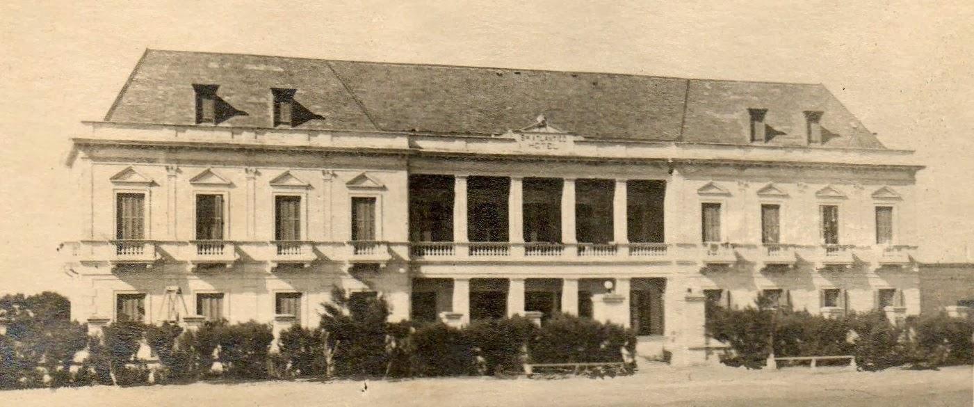 Vista 1945