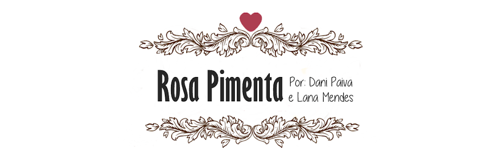 O Blog Rosa Pimenta
