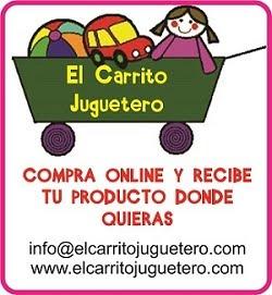 Jugueteria Didactica Online
