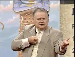 ReverEND John Hagee