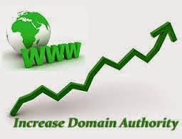 Cara Meningkatkan Domain Authority pada blog