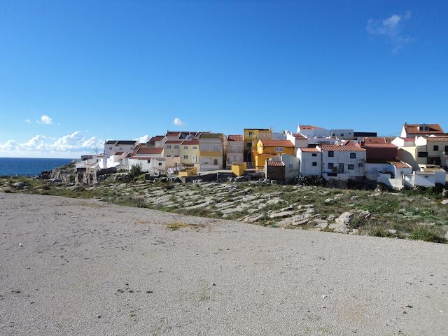 Peniche Landscape