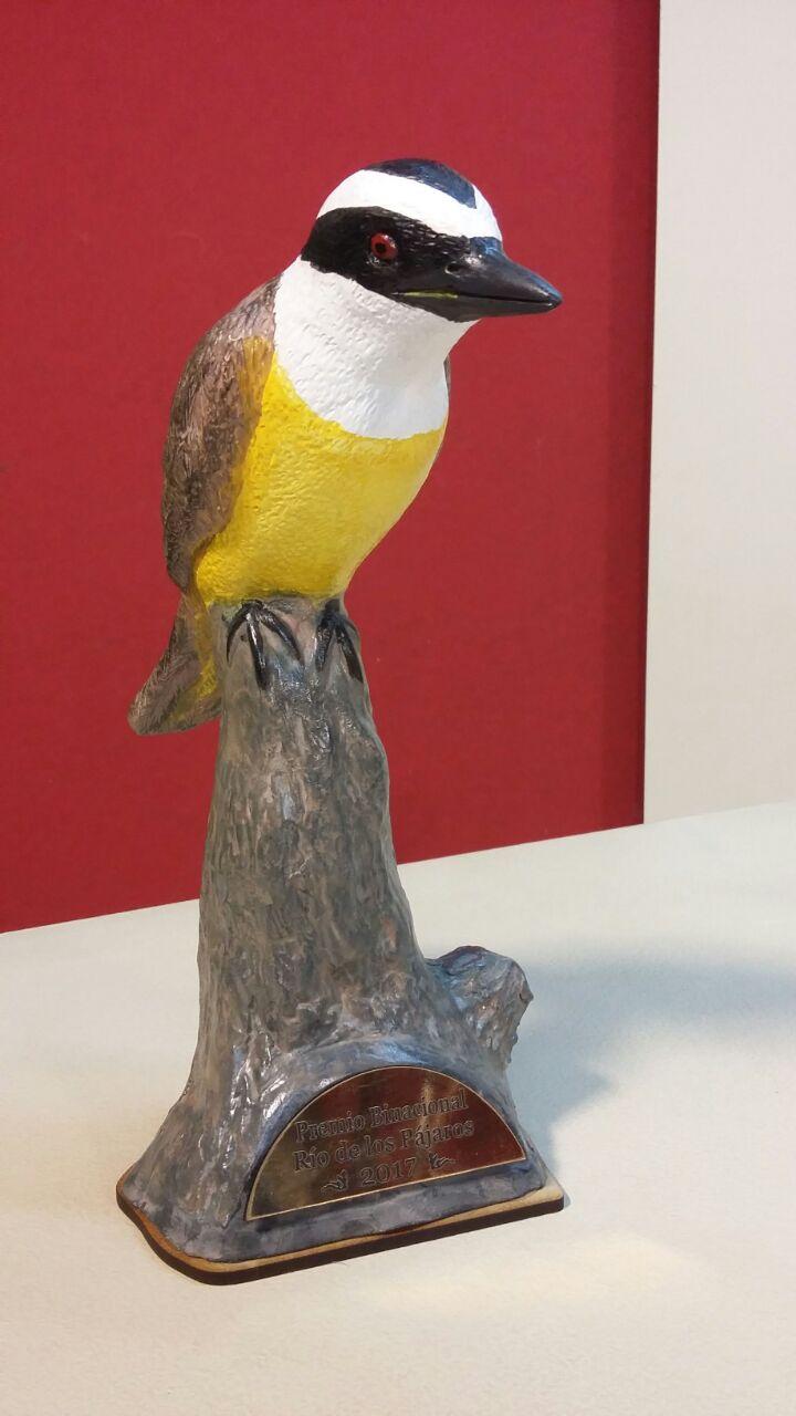 Premio Río de los Pájaros 2017