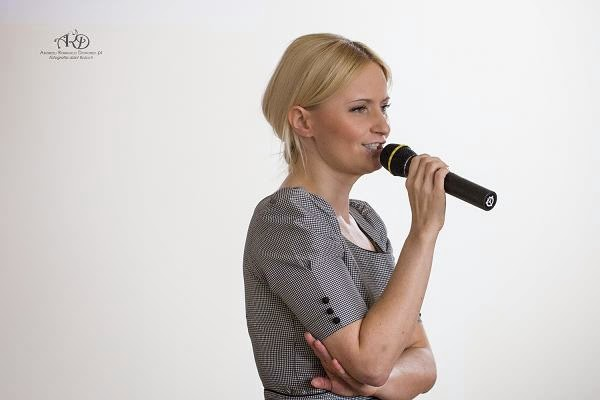Agnieszka Merlin Saban