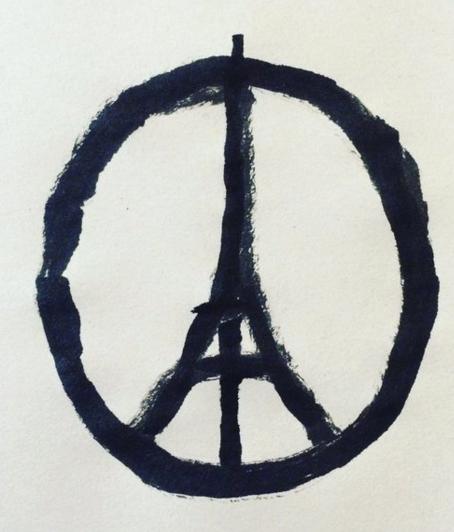 #JeSuisParis - Padlet