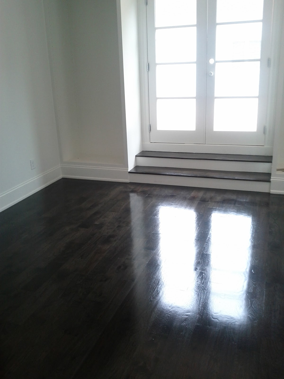 Country Flooring Direct 5 Quot Wide Character Grade Hickory