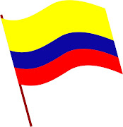 Colombia Independencia Simbolos PatriosProceresPara colorear (bandera colombia)
