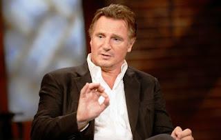 Benarkah Liam Neeson Masuk Islam