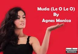 Download Lagu Agnes Monica - Muda Mp3