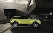 #13 Land Rover Wallpaper
