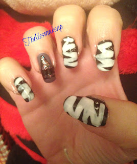 halloween_nail_art_mummy_mummia