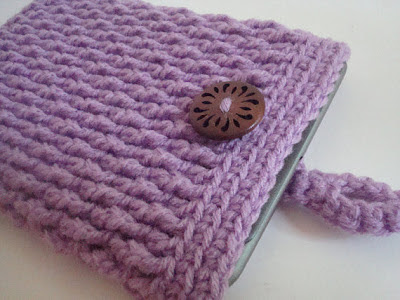 Ravelry: Front Post and Back Post Double Crochet Tutorial