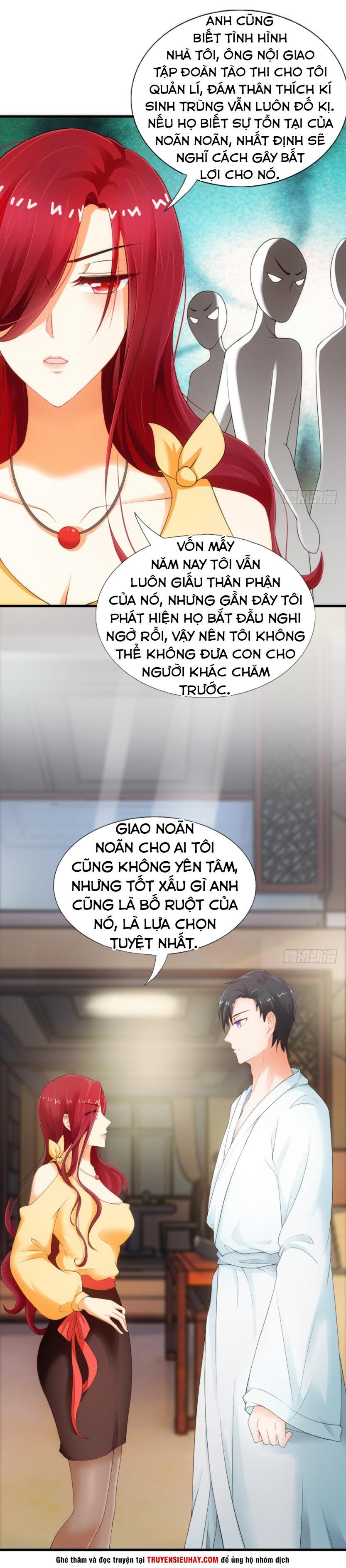 Vú Em Là Cổ Tiên chap 2 - Trang 3
