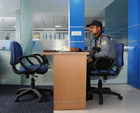 Office Security Services india