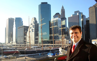 Claudio Dias Batista is a brazilian lawyer, with afiliated offices around the world