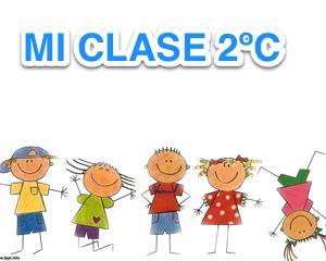 MI CLASE 2ªC