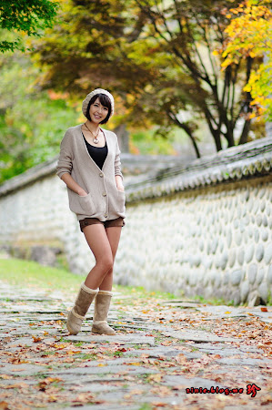 Kang Yui, Lovely Outdoor (2) 05