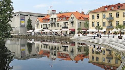 hora stockholm sverige match idag