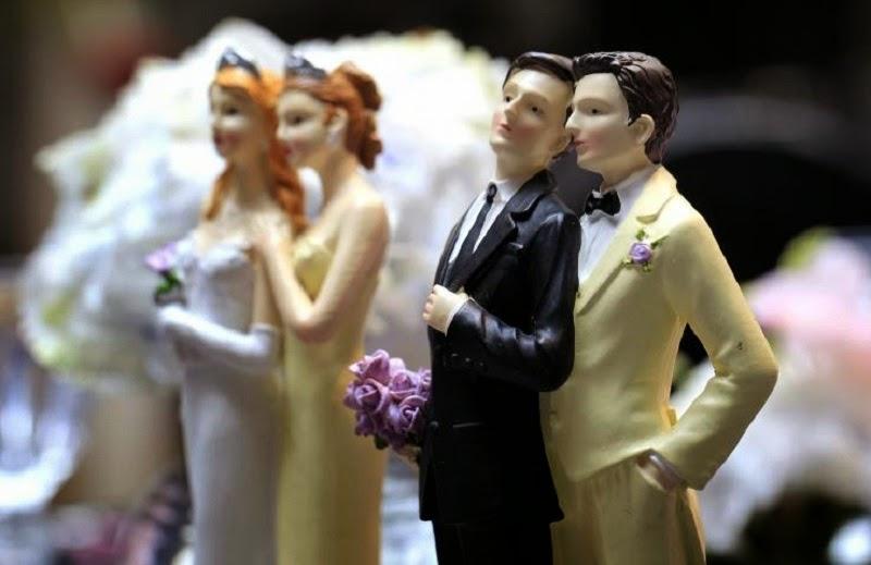 pernikahan sejenis