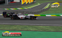 rFactor F1 RFT 2012 Sauber 10