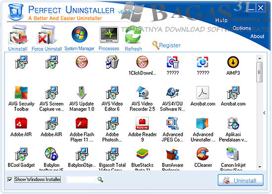 Perfect uninstaller v6 3 3 8 cracked