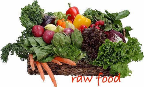 Health Benefits of Raw Food | Accretive Health