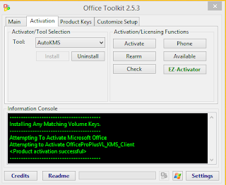 Microsoft Toolkit 2.5.3 Download Free