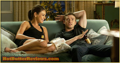 Friends with Benefits movie image