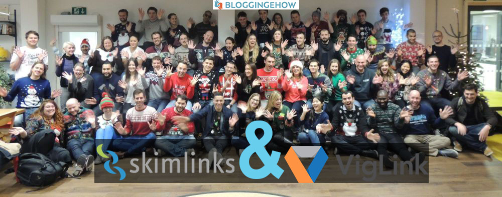 Skimlinks & Viglinks - Turn Blog Post Links Into Affiliate Links