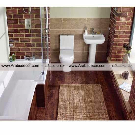 ديكورات حمامات 2015-تصميمات حمامات 2015-ديكورات حمامات مودرن بذوق راقي لعام 2015