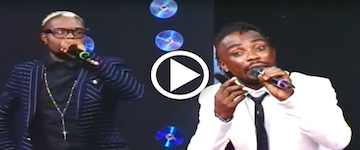 "URGENT: Les Artistes Comédiens ""LES LIBOTOS"" Bakabuani Likolo Ya Mbongo, Eza Pasi Pe Mawa !"