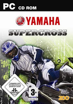 Yamaha Supercross Bike Game For PCs