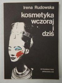Książki kosmetyczne