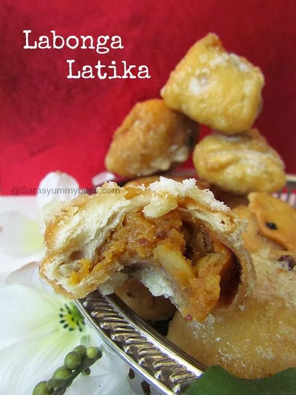 Labonga Latika