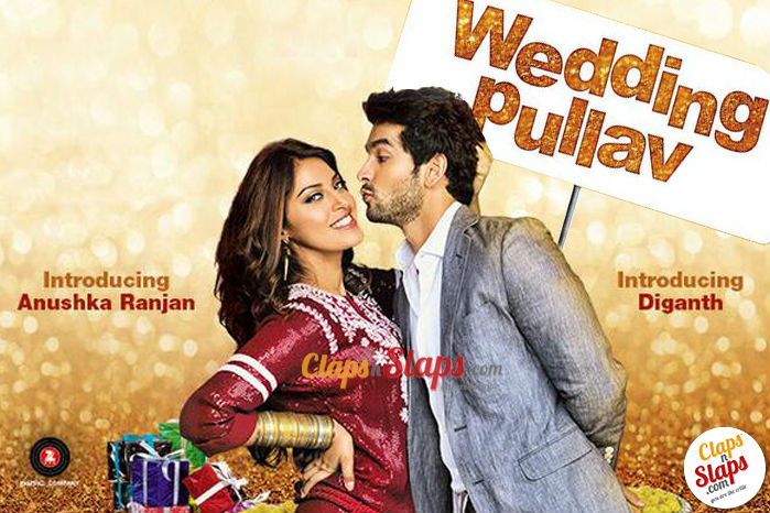 Bollywood movie Wedding Pullav  Box Office Collection wiki, Koimoi, Wedding Pullav  cost, profits & Box office verdict Hit or Flop, latest update Budget, income, Profit, loss on MT WIKI