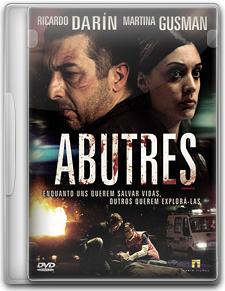 Capa Abutres   DVDRip   Dublado (Dual Áudio)