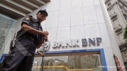 lowongan kerja bank bnp 2014