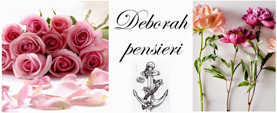 Deborah Pensieri