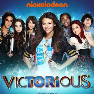 Watch Victorious Season Episode
