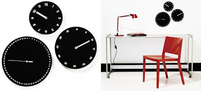 Creative Clocks and Unusual Clock Designs (15) 7