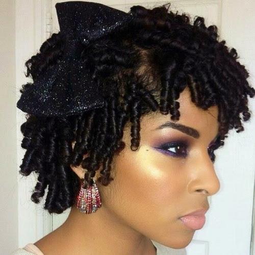 indigenouscurls simple hairstyles