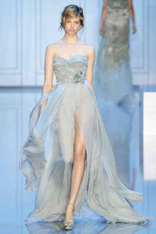 Lost In Lanvin: Focus on Elie Saab