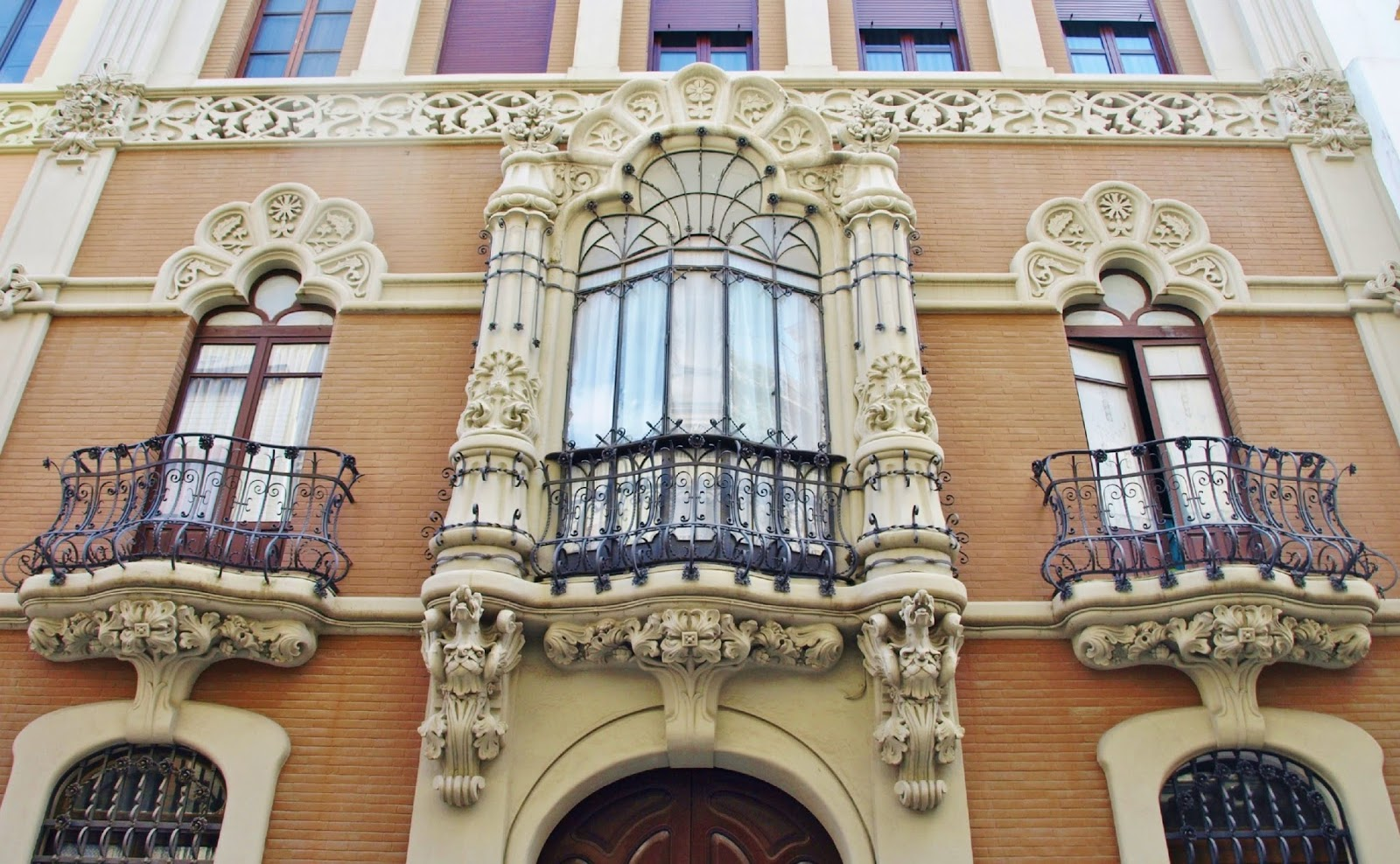 Sevilla daily photo 1 08 13 1 09 13 - Nouveau sevilla ...