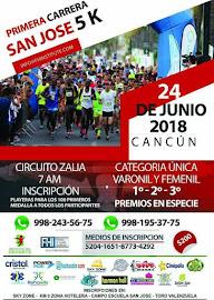 Carrera San Jose
