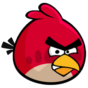 It seems like Angry Birds are