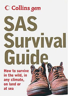 Survival Guide How to Survive in the Wild