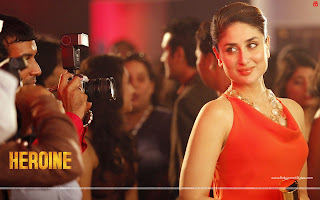 Kareena Kapoor in Hot dress Heroine Wallpaper